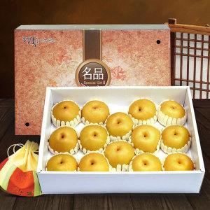 나주배 선물세트 7.5kg 프리미엄특품(13-15과)중과