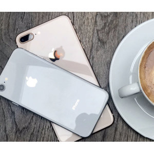 미사용 아이폰8 iPhone 8 64GB/256GB/공기계/3사이용