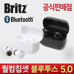 AcousticTWS5 블랙 완전무선 블루투스5.0이어폰 퀄컴