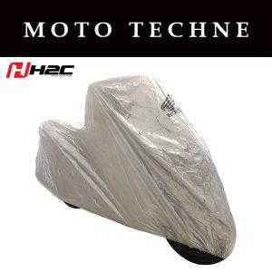 H2C PCX 방수커버 나비 110 스쿠터 오토바이 덮개