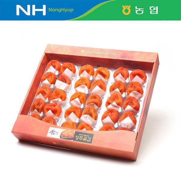 상주곶감 선물세트 반건시 1.5kg 30입 (부직포가방)