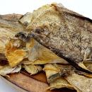황태껍질 500g 대용량/ 북어껍질 황태 먹태 황태채