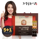 정원삼 6년근 고려홍삼정365 스틱 궁 /여성추천홍삼