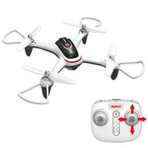 시마 드론 촬영드론 헬리캠 드론카메라 X15 화이트 a