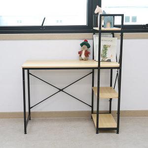 탑데스크 1200 책상 컴퓨터 학생 다용도 멀티 테이블