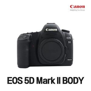 (중고/리퍼) 캐논 EOS 5D Mark II 바디  / wow