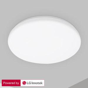 글로벌 LED원형방등 50W (LG칩)_ LED조명/등기구/방등