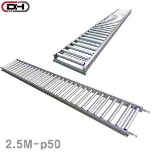 사다리형 AL 컨베이어 4025-50/400x2.5M/p50 운반레일