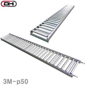 사다리형 AL 컨베이어 4030-50/400x3M/p50 레일운반기
