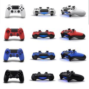PS4 듀얼쇼크4 무선 호환 벌크 컨트롤러 조이패드