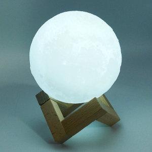 LED 무드등 달 20cm 수유등 수면등 인테리어 조명