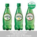 트레비 라임+자몽+레몬 300ml 3종 60pet /3박스