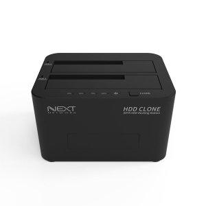 오늘출발 NEXT-962DCU3/USB3.0/2베이/도킹스테이션