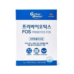 프리바이오틱스FOS 유산균먹이 프락토올리고당 3개월분