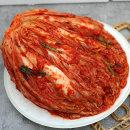 수입 포기김치10kg-업소식당용 중국산김치