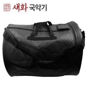새화국악기 고급 누빔 장구가방 / 장구 케이스
