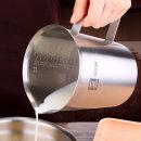 독일SSGP 스테인리스 계량컵 눈금컵 라면물 500ml