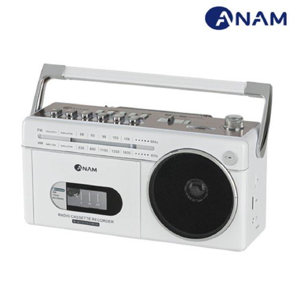 블루투스 카세트라디오 PA-720BT USB SD MP3재생 녹음