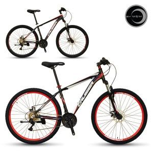 2020 알루미늄 MTB 자전거 커세어21(21/디스크/27.5)
