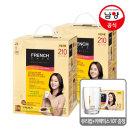 카페믹스/믹스커피/ 프렌치카페 커피믹스 420T+10T+컵