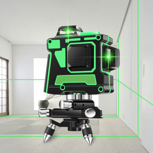 신상 12선 3D 레이저 레벨기 그린레이저 신상