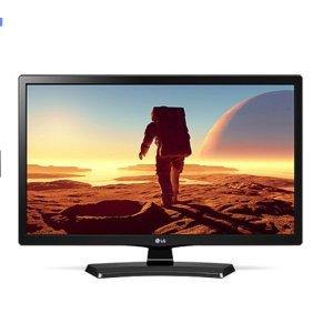20형)고화질 미니TV  HDMI USB HDTV 매장용 가정용-3f