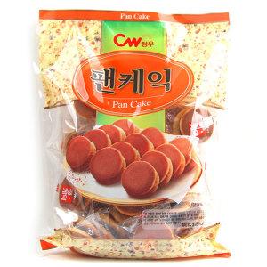 청우식품 CW 청우 팬케익 350g