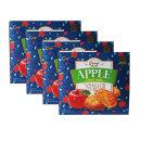 그랑쉘 사과 195g 그랑쉘 사과 195g 4개