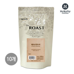 베트남 워시드 G1 원두 1kgx10 (총10kg) 커피 원두 - 상품 이미지