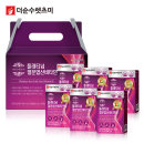 플래티넘 철분 엽산 비타민D 6박스 철분제 영양제