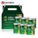 플래티넘 징코플러스 은행잎 6박스 11중복합기능성