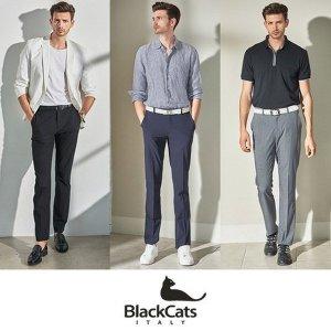 블랙캣츠  프리미엄 남성 골프팬츠 3종 택1_GA