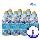 피죤 섬유유연제 1L 리치퍼퓸 오션후레쉬 7개 +사은품