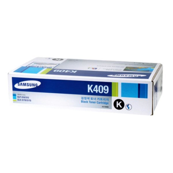 삼성전자 CLT-K409S