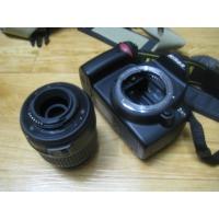 Nikon D40 16GB+4GB+4GB DX 18-55랜즈 DSLR카메라 20