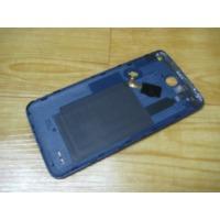 LG X5 LM-X510 스마트폰 곤색 뒷커버 중고 H34