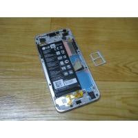 LG Q6 스마트폰 액정배터리부품 LGM-X600 수리중고H34