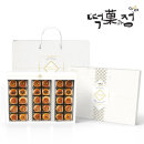 떡과정 화과자 (만쥬30구) 추석선물세트