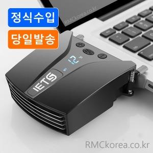 RMC GT202 노트북 쿨러. 게이밍쿨러. 저소음 흡입식