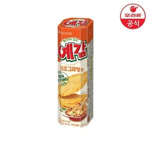 예감 치즈 2P 64g