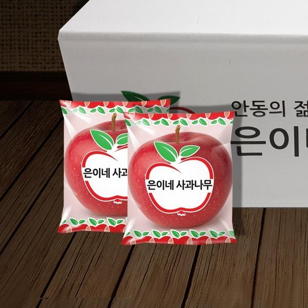 애플데이 은이네사과나무 정품 세척사과 5kg (24과)