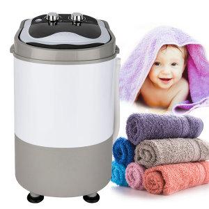 미니세탁기 소형세탁기 수동세탁기 - 리퍼상품A