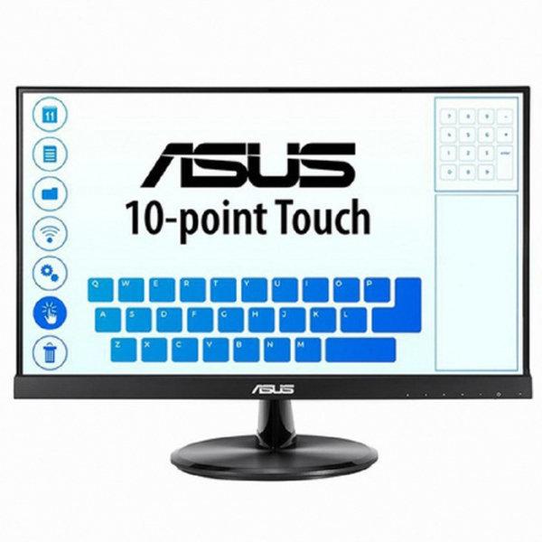 ASUS VT229H 10-Point 멀티터치 모니터