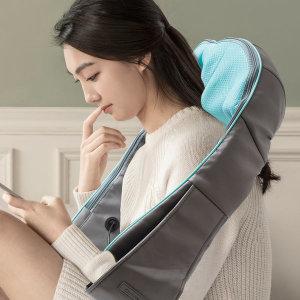 비타그램 목 어깨 안마기 마사지기 민트