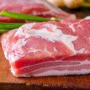 돼지 삼겹살500g (보쌈용)