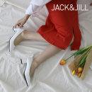 잭앤질 5cm PU 베이직 펌프스(JC9535)