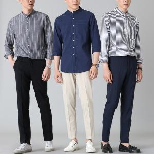 A남성셔츠/남자남방/여름셔츠/티셔츠/남자여름바지