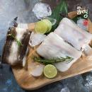 통영 자연산 바다장어 아나고 붕장어 (대)구이용 4~5미