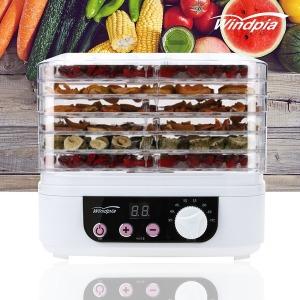 가정용 식품건조기 과일 농산물 야채 건조기 WD-501