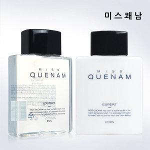 태평양 미스쾌남 엑스퍼트 마일드 로션/스킨 300ml 택
